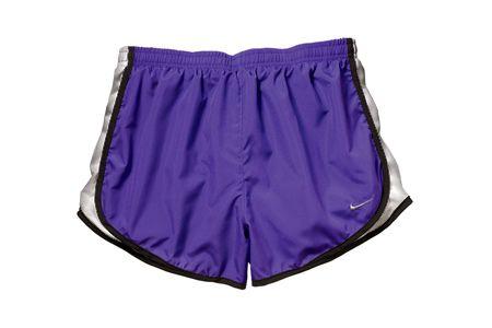 Nike Women's Tempo Track running shorts