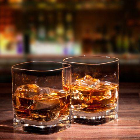 Eliminate Booze