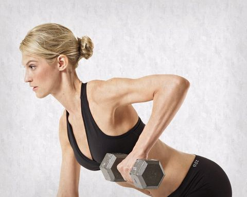 Sculpt Your Upper Body This Weekend!