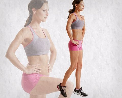 The Move That Blasts Your Lower Body