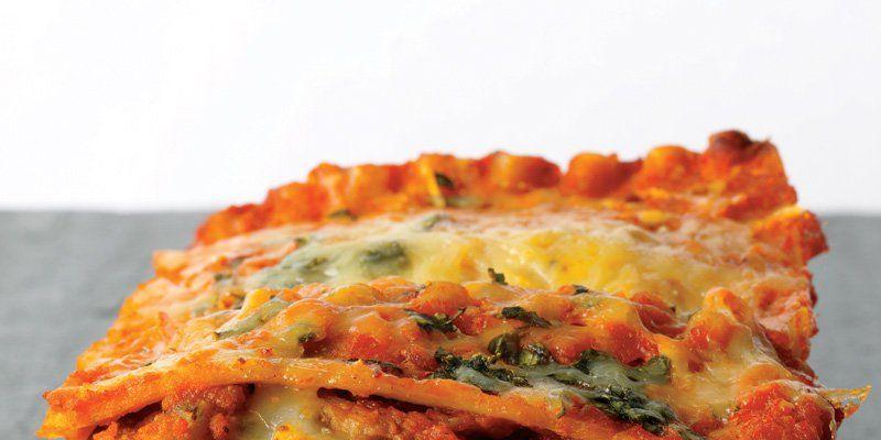 5 Healthy Vegetarian Recipes
