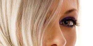 Beauty Tips: Blonde Hair