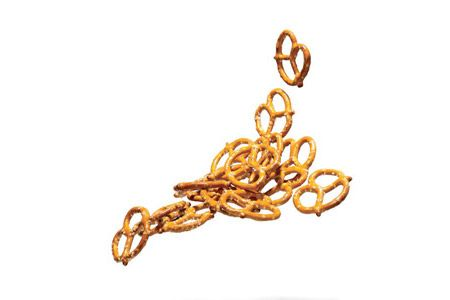 Snyder's of Hanover Mini Pretzels