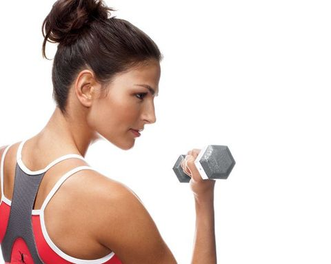 12 Reasons You Should Start Lifting Weights Today