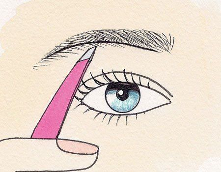 How To Do Eyebrows Get The Best Eyebrow Shape