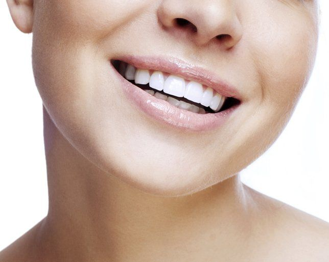 Perfect Teeth: How to Strengthen, Straighten and Whiten