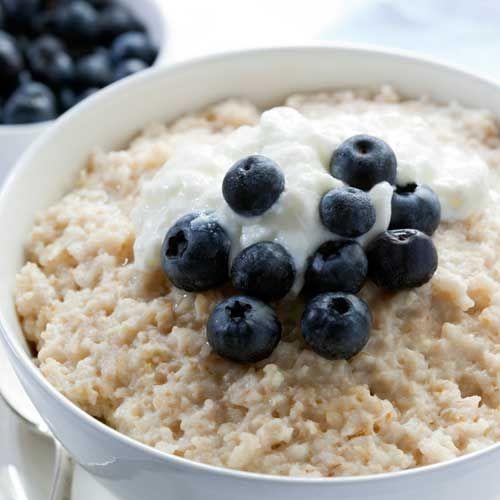 Oatmeal: Your Healthiest Breakfast Yet