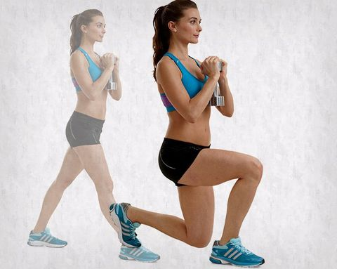Get Killer Legs with This Ridiculously Simple Exercise