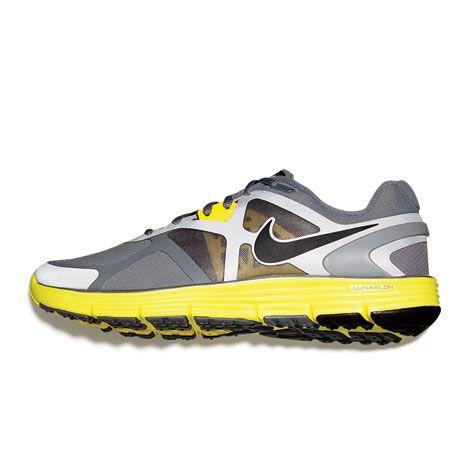 Nike Lunarglide +3 Shield