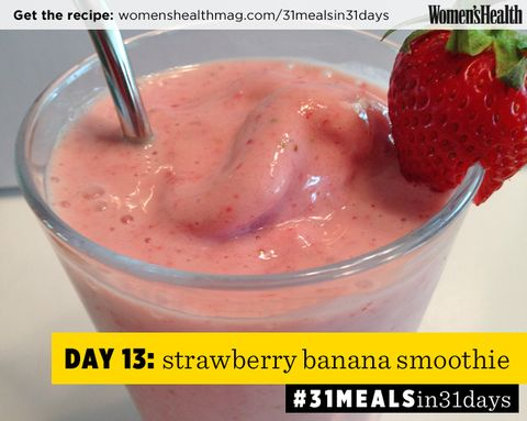Your New Go-To Smoothie Recipe