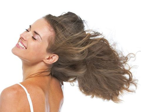 11 Tips for Voluminous, Healthy Hair