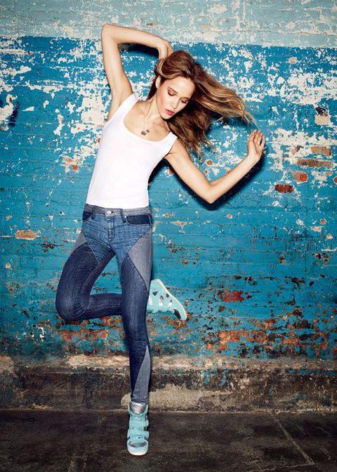 Denimocracy Skinny Jeans