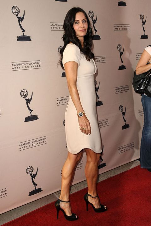 18: Courtney Cox