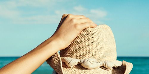 7 Stylish Summer Hats