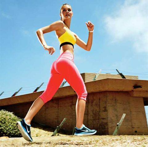 The Slow-and-Steady Cardio Routine