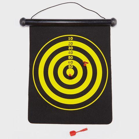 A Game-Changing Dart Set