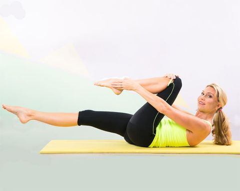 Will Pilates Help You Lose Weight?