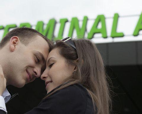 Secrets of Long-Distance Couples