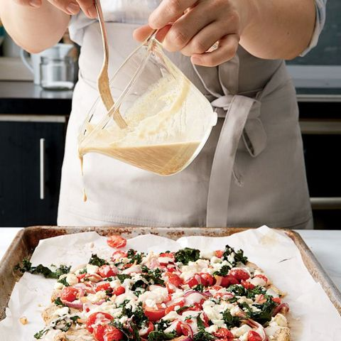 How to Make Healthy and Scrumptious Homemade Pizza