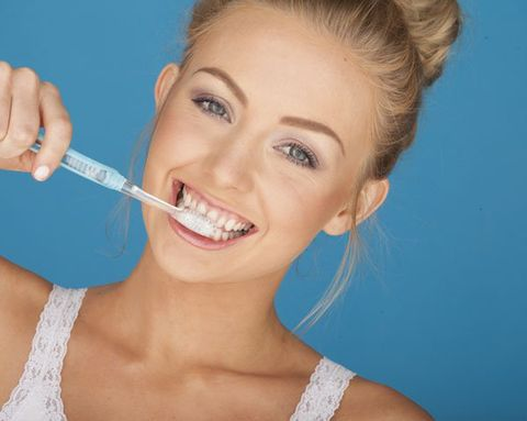 8 Ways to Have Smarter Oral Care Habits