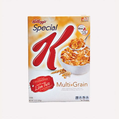 Kellogg's Special K Cereal Multi-Grain
