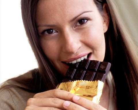 The Benefits of Dark Chocolate