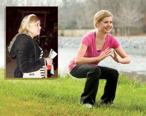 How I Used Pinterest Recipes to Lose 100 Pounds