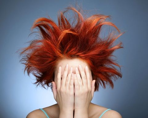 Hair and Makeup Pros Reveal the Worst Beauty Disasters They've Had to Fix