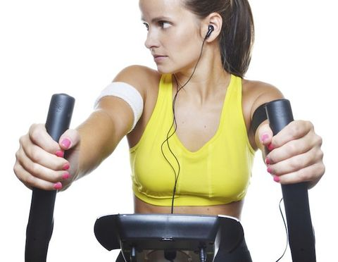 The Fitness Class That Burns More Calories Than Cycling