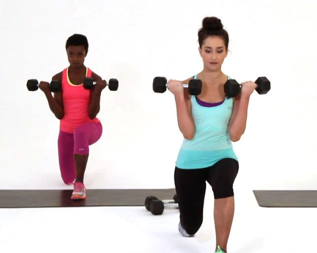 5 Minute Fat-Blaster: Crush Calories with This Quick Workout