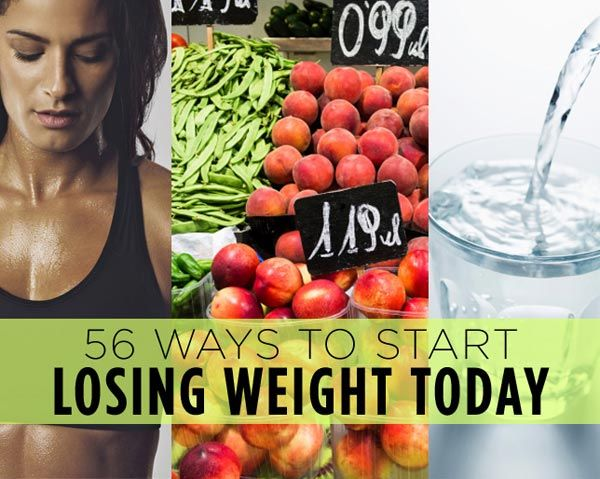 To weight lose ways www.natural