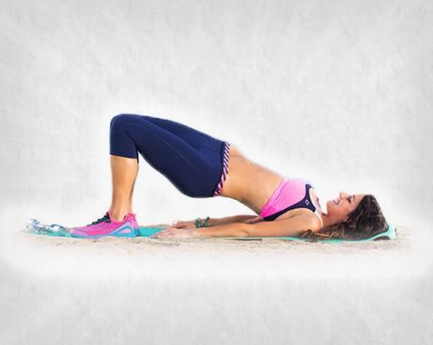 Crush This Move for Glorious Glutes