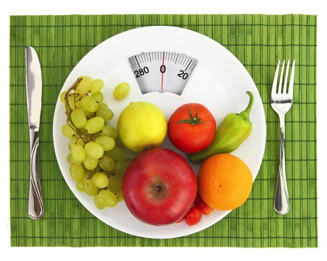 The Lose-Weight-in-7-Days Eating Plan