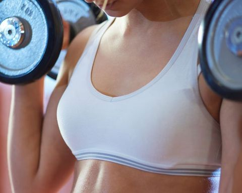 Which Workout Burns The Most Calories After It's Over?