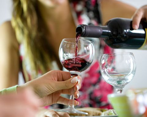 Study: Booze May Help Boost Your Immune System