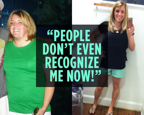 Success Story: How This Mother Lost Over 80 Pounds!