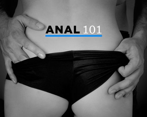 Your Ultimate Guide to Anal Sex