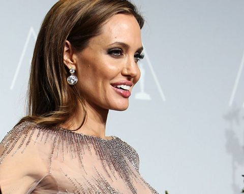 How Angelina Jolie is Doing After Her Preventative Double Mastectomy