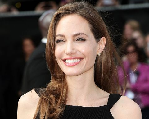 The Workout Angelina Jolie Can't Stand