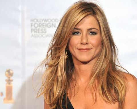 The 10 Best Fit Living Tips from Jennifer Aniston