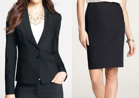 3aa13781a1f Presentation outfit  What is Business Casual
