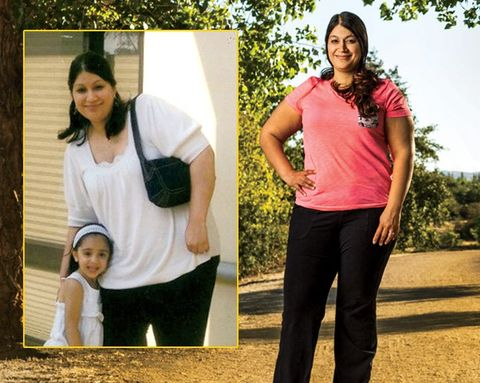 'I Lost 75 Pounds, and Now I Never Get Sick!'