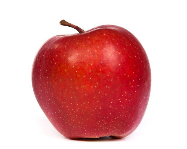 5 Foods That Have More Fiber Than an Apple