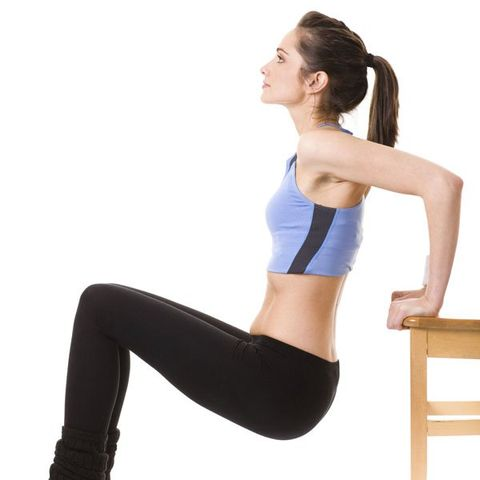 How to Turn Household Items into Exercise Equipment