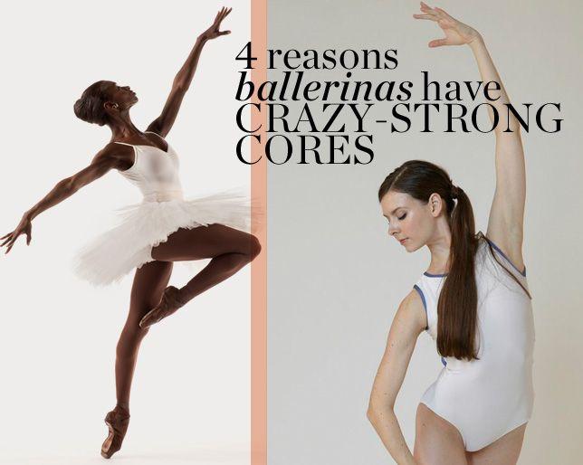 Ballet dancer erotic story