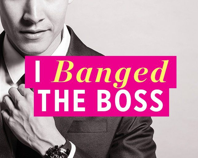 Why dating your boss is a bad idea