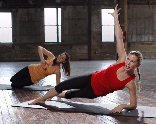 The Perfect Playlist for Your Toughest Abs Workouts