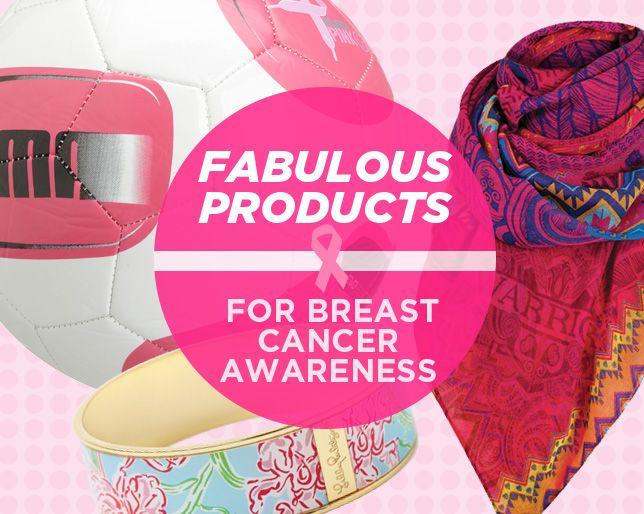 59ce0b282 Breast Cancer Awareness Merchandise