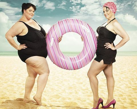 These Weight-Loss Transformation Photos Are Like None You've Ever Seen Before