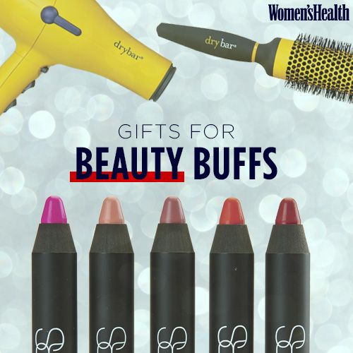 10 Gifts for Beauty Buffs